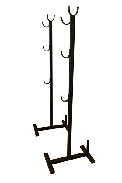 Punch Bench & Squat Rack Standı