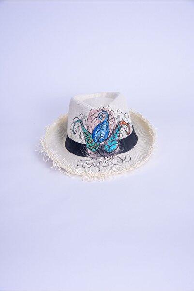 artıbir Mavi Şapka