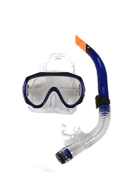 ELVE Marine Mask Şnorkel Set