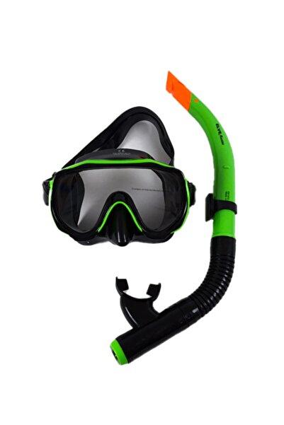 ELVE Marine Mask Snorkel Set
