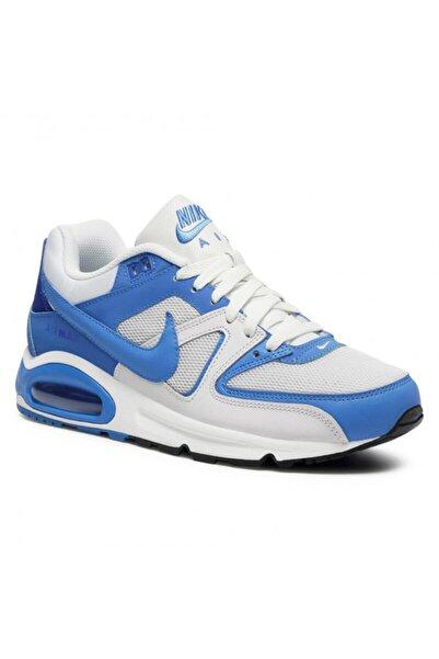 Nike Nıke Aır Max Command Günlük Erkek Spor Ayakkabısı