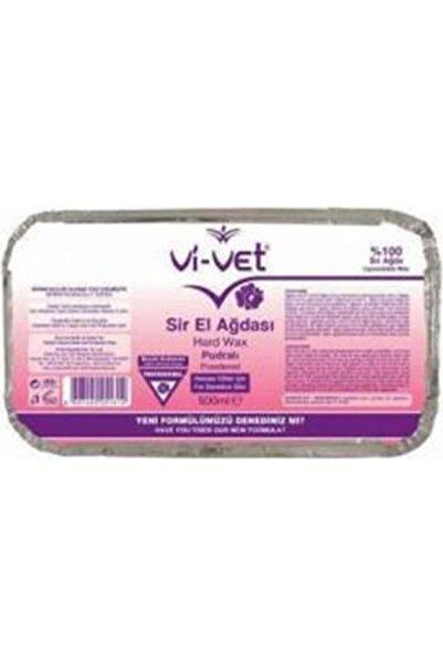 Vi-vet Sir Ağda 500 Ml Pudralı