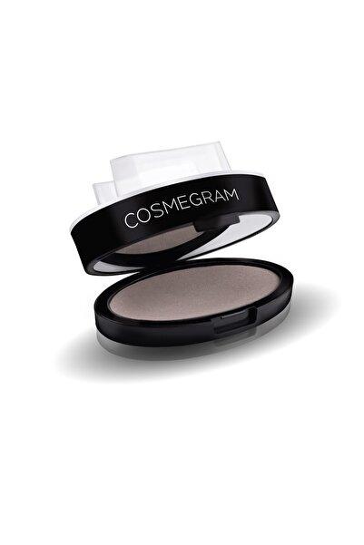 Cosmegram Easy Brows Kaş Mührü- Kaş Dolgunlaştırıcı No:2 Açık Kahverengi