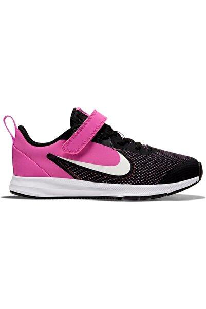 Nike Unisex Çocuk Siyah Spor Ayakkabı Ar4138 - 016 Downshıfter 9 (psv)