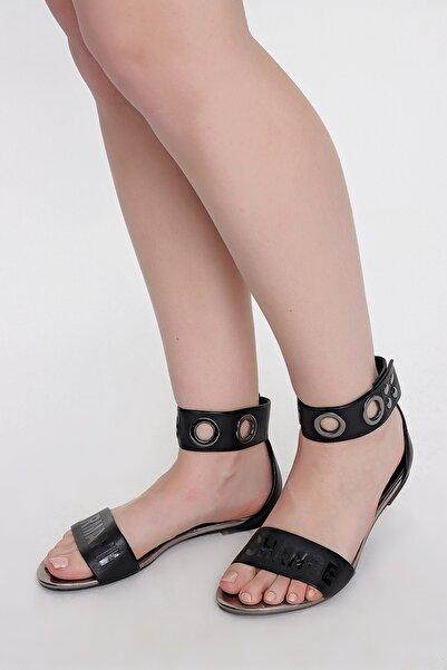 Armani Exchange Sandalet