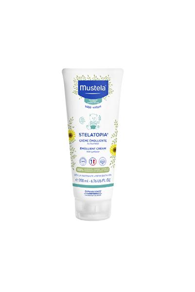 Mustela Stelatopia Emollient Cream Nemlendirici 200 ml
