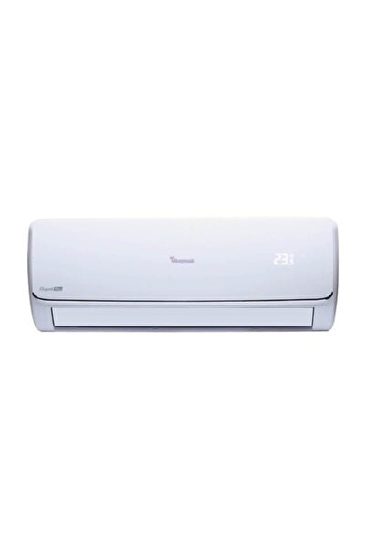 Baymak Elegant Plus 12 A++ 12000 Btu Duvar Tipi Inverter Klima Montaj Dahil Elegant Plus 12