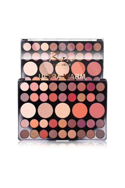 Roesıa Rose Cosmetics Aydınlatıcı & Allık & Göz Far Paleti 41 Renk