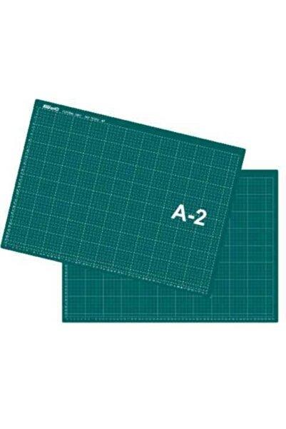 Hobialem Çift Taraflı, Kesim Altlığı, A2, Kesim Matı, 45x60 Cm, Kesme Tablası
