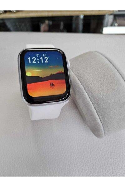 FERRO Beyaz Smartwatch Meanıt W26