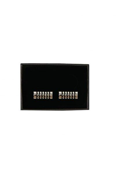 ALTINYILDIZ CLASSICS Erkek Siyah Klasik Gömlek Siyah Kol Düğmesi
