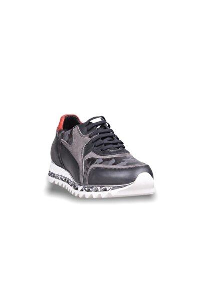 TETRİ Cngz Deri Ayakkabı
