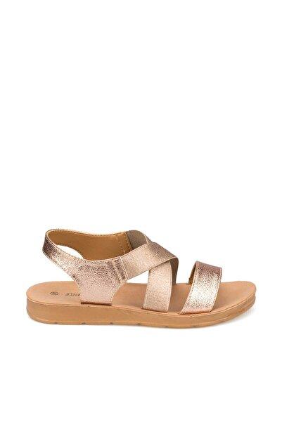 Polaris 91.150787PZ Bronz Kadın Sandalet 100374741