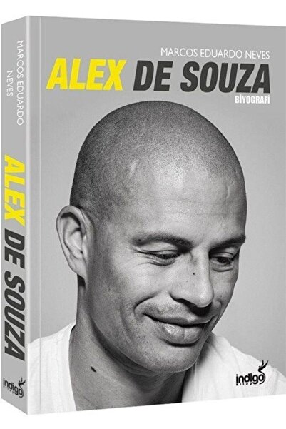 İndigo Kitap Alex de Souza
