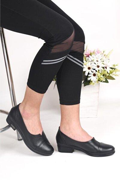 Pandora Kadın Deri Ayakkabı