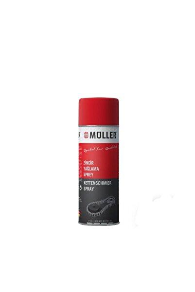 Müller Zıncır Yağlama Sprey 400 ml