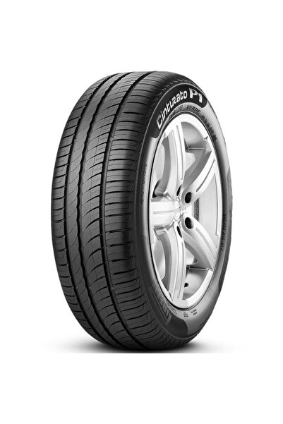 Pirelli 185/65r15 88t Eco Cinturato P1 Verde Yaz Oto Lastik