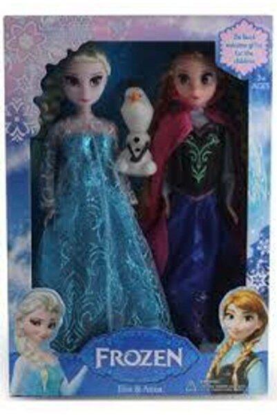 Birlik Oyuncak Kıds Elsa Frozen Bebek