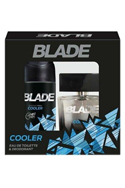 Blade Edt 100ml Erkek Parfüm +2 Deo Cooler