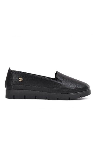 Pierre Cardin 51233 Siyah Günlük Ayakkabı