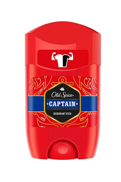 Old Spice Deo Stick 50 Ml Captain