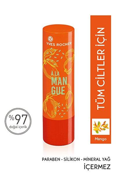 Yves Rocher Mango Dudak Balsamı - 4.7 gr
