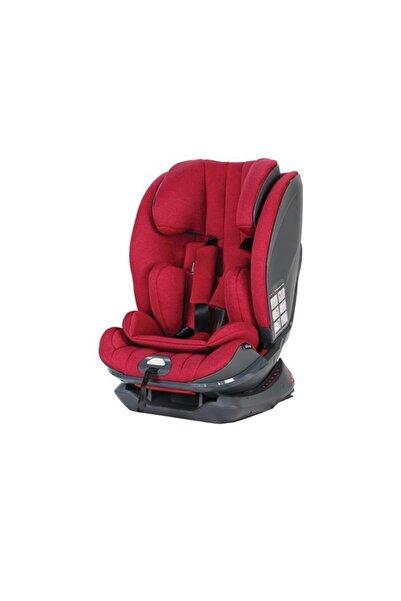 Prego 4082 Cabrio Isofixli Oto Koltuğu Kırmızı