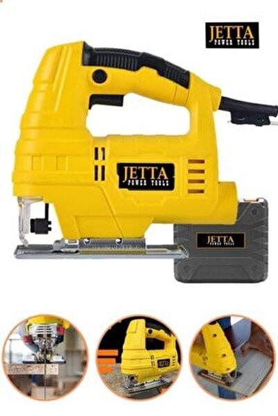 Jetta Power 6 Kademe Devir Ayarli Dekupaj Testere Lazerlı