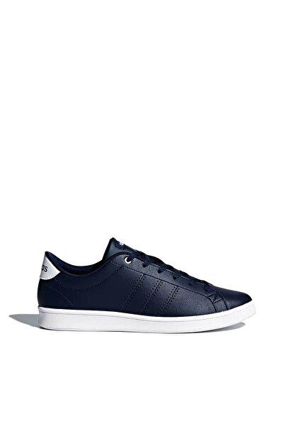 adidas ADVANTAGE CLEAN QT  CONAV Lacivert Kadın Sneaker Ayakkabı 100473489