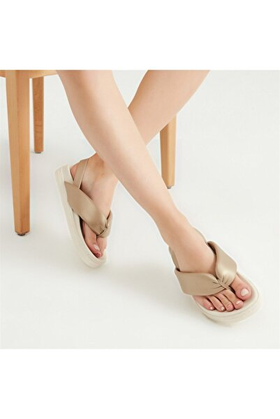 SOONERS Parmak Arası Sandalet