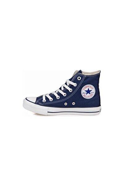 converse All Star Lacivert Unisex Sneaker M9622c