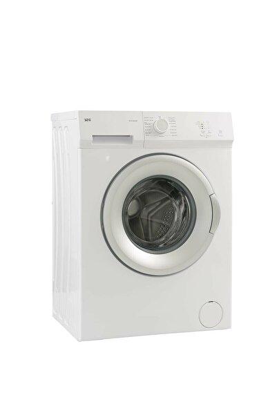 Seg SCM 6M1000 F Enerji 6 Kg Çamaşır Makinesi