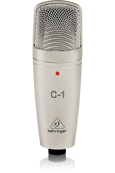 Behringer C-1 Condenser Mikrofon