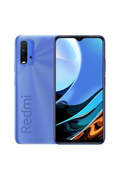 Xiaomi Redmı 9t 64gb 4gb Ram Akıllı Cep Telefonu ( Türkiye Garantili) - Mavi