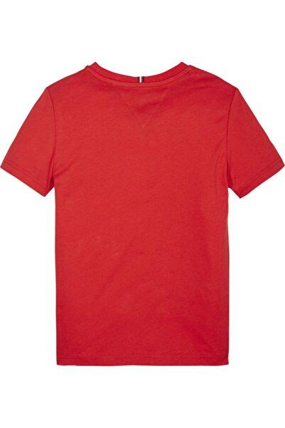 Tommy Hilfiger Th Panel T-shirt