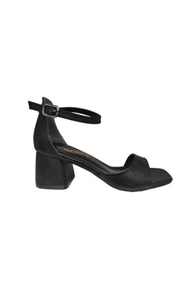 Pandora Kadın Topuklu Ayakkabı Mi041
