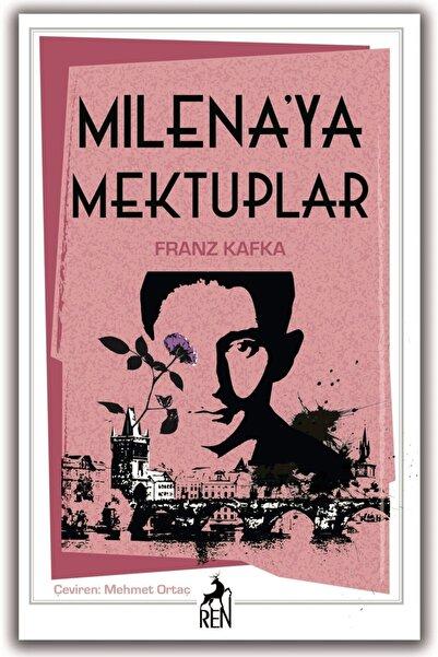 Renato Balestra Milena'ya Mektuplar