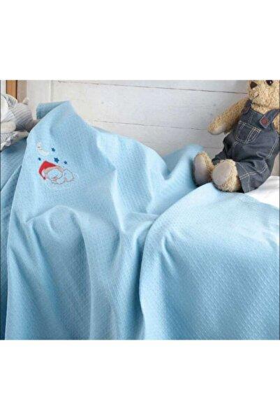 Brillant Bebek Pikesi Mavi