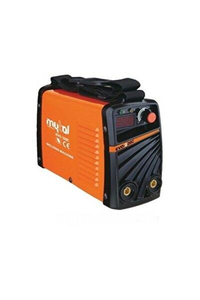 MYTOL Evo-220c Kaynak Makinası