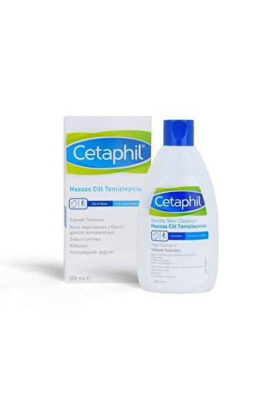 Cetaphil Hassas Cilt Temizleyici Losyon 200 ml