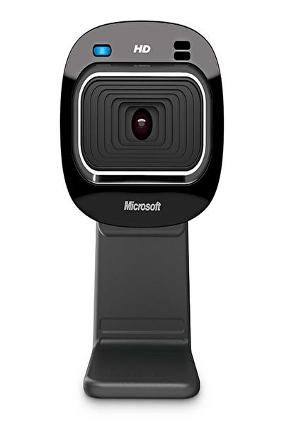 MICROSOFT T3H-00012 L2 LifeCam HD-3000 Webcam