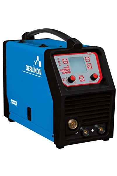 Oerlikon Cıtomıg 200 Mp 230v Syn.mıg-mag/mma/tıg