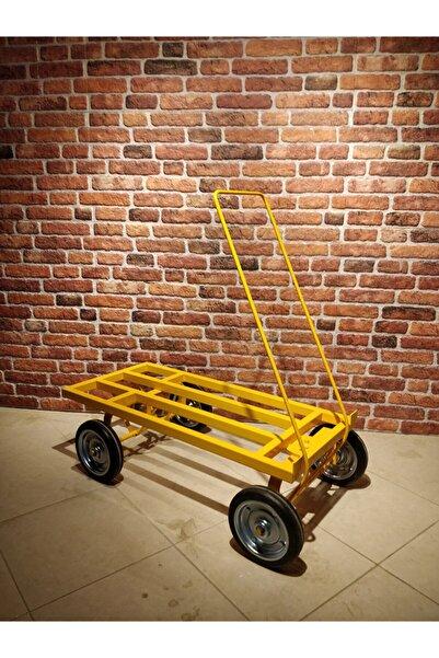Bamin Drclift Yük Taşıma Arabası 750 Kg