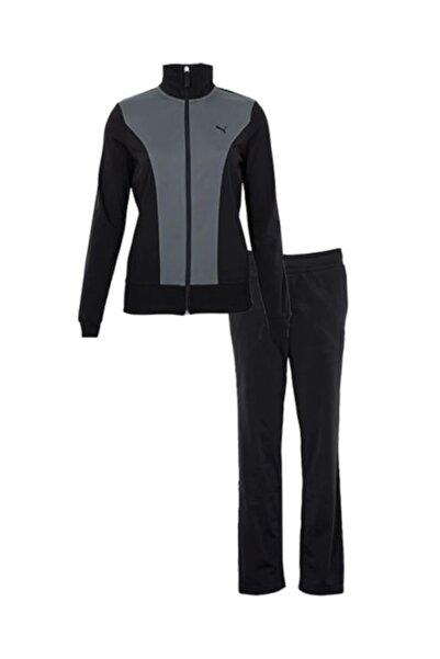 Puma Poly Suit Open 823931-01 Bayan Eşofman Takımı