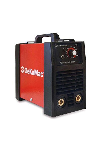 GeKaMac Power Arc 180 Lt Inverter Kaynak Makinesi