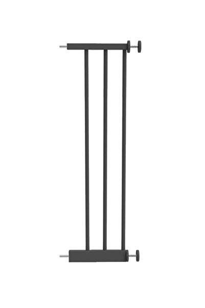 Wellgro Bebek Güvenlik Kapısı 20 cm Uzatma Parçası Siyah