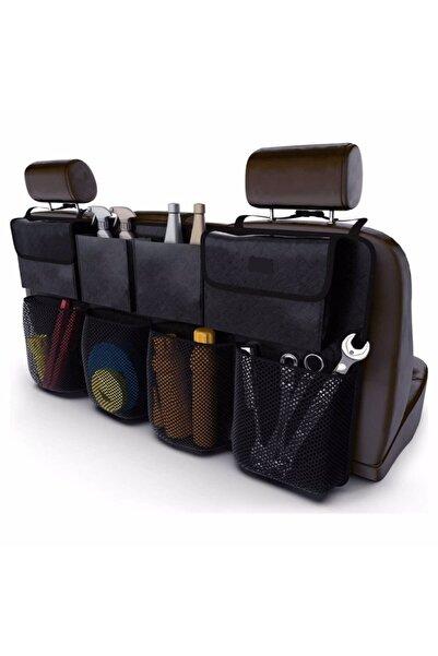 Ankaflex Newstyle Araç Bagaj Çantası Araç Koltuk Arkası Organizer Oto Bagaj Çantası