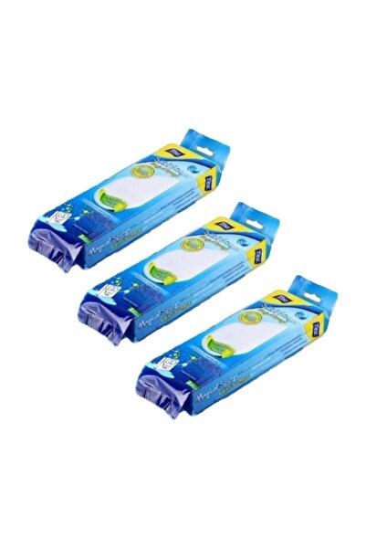 Titiz Vipstar Magic Sponge Sihirli Sünger 3 Adet 2li Paket Tp-435