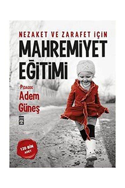 Timaş Yayınları Nezaket Ve Zarafet Için Mahremiyet Eğitimi