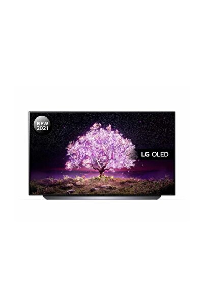 """LG OLED55C14 55"""" 139 Ekran Uydu Alıcılı 4K Ultra HD Smart OLED TV"""